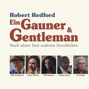 Kinokrnzchen Ein Gauner & Gentleman