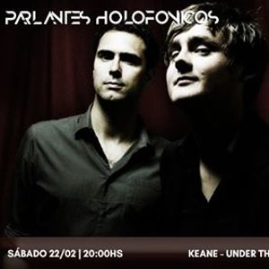 Keane - Under the Iron Sea en Parlantes Holofnicos