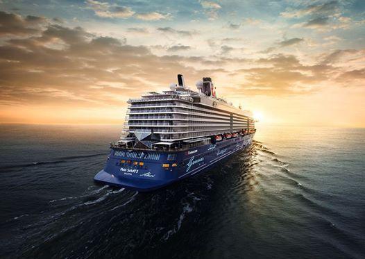 Azoren mit Madeira - Mein Schiff Herz