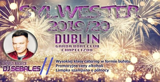 Polski Sylwester W Dublinie