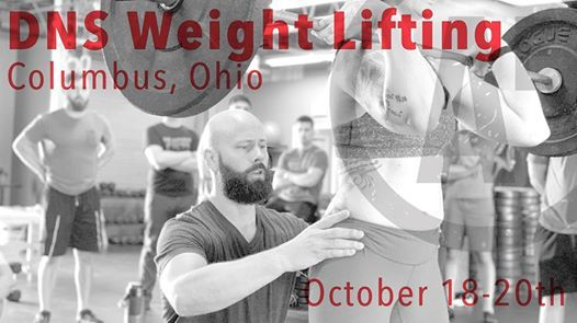 DNS Weight Lifting
