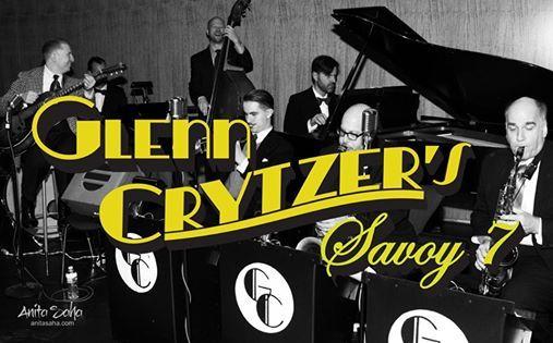 Swing Remix w Glenn Crytzers Savoy 7 on NOV 2
