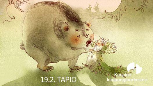 Lastenkonsertti Tapio