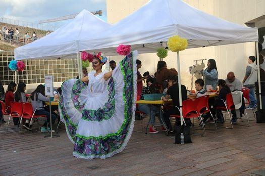 Fall Festival Celebrating Latinx Heritage