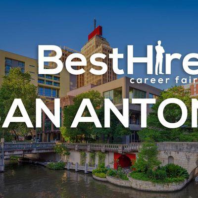 San Antonio Job Fair December 3 - Embassy Suites by Hilton San Antonio
