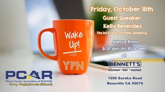 Wake Up with PCAR YPN