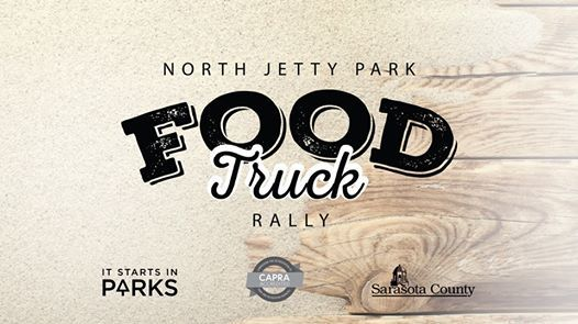 North Jetty Park Food Truck Rally