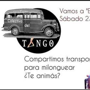 TangoBUS a Emrita Tango