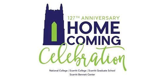 127th Anniversary Homecoming Celebration