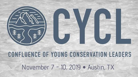 CYCL 2019 - Confluence of Young Conservation Leaders