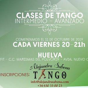 Tango avanzado en Huelva