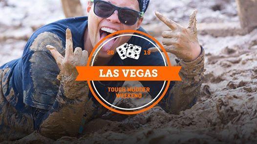 Tough Mudder Las Vegas - 2019