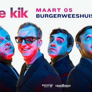 The Kik  Burgerweeshuis