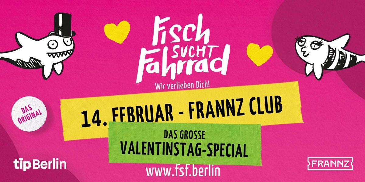 Valentinstag wellness berlin