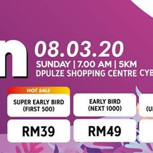 Malaysia Youth Run 2020