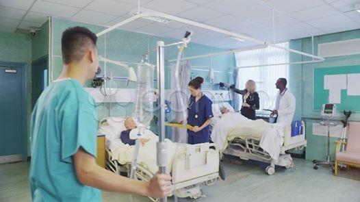Registered and Enrolled Nurse Basic Ward refresher course 3 days
