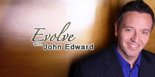 John Edward - Darwin NT