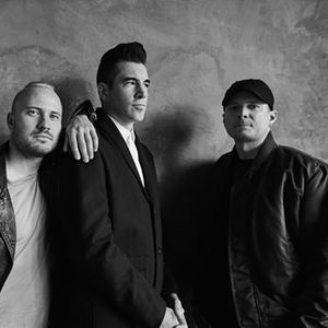 Theory Of A Deadman - Feb 25 - Guelph Concert Theatre