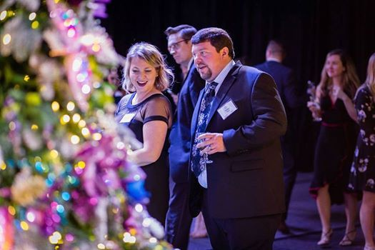 2019 Festival of Trees Tinsel on the Town at Greater Tacoma