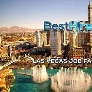 Las Vegas Job Fairs - November 21 2019 from 1100 AM to 200 PM