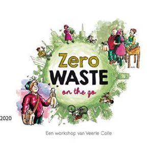 Zero Waste on the go in Schaarbeek