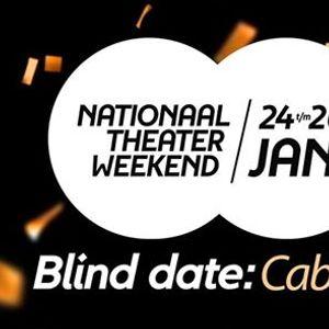 Blinddate Theaterweekend Cabaret