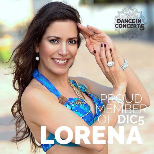 Improvisation mit Lorena Galeano