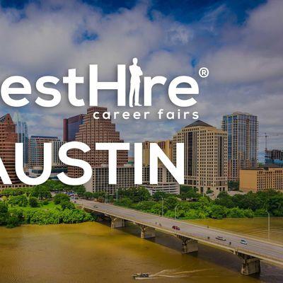 Austin Job Fair April 30th - Holiday Inn Austin Town Lake