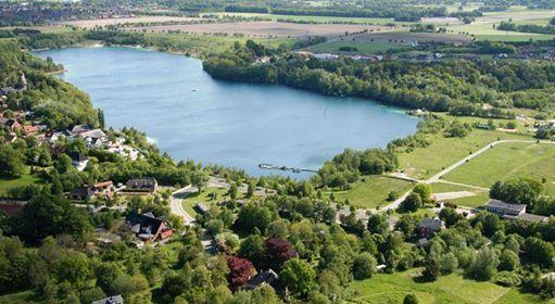 Diepduik specialty en Tec-Opleidingen Kreidesee in Duitsland
