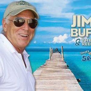 Jimmy Buffett in Tampa