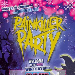 Painkiller Party(Partycore Electronicore Pornocore Metalcore)
