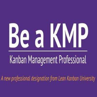 Kanban Management Professional (KMP I  KMP II) Washington D.C. Area