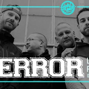 Terror - Hardcore Matinee at The Underworld Camden