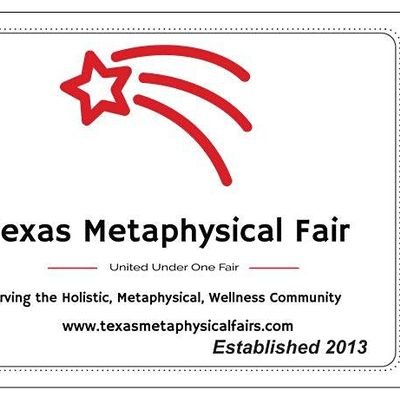 Texas Metaphysical Fair Round Rock Texas March 22 2020  FREE ADMISSION