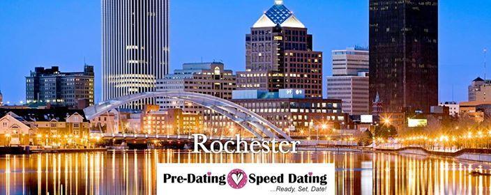 Speed-Datingrochester mi
