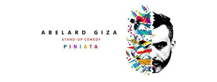 Dzie II - Abelard Giza  Bydgoszcz  program Piniata