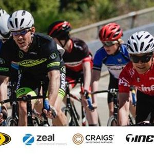 Burkes Cycles Speed League Summer Series R4