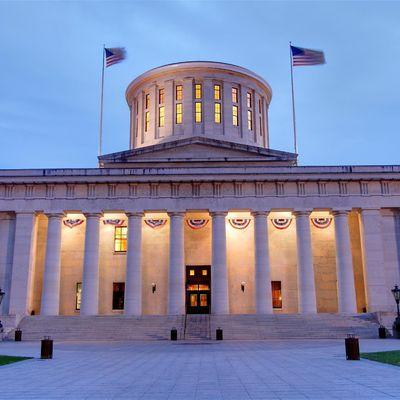2020 Hispanic Legislative Visit Day