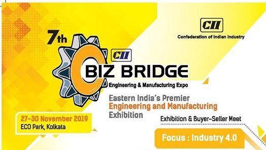 CII 7th BIZ Bridge
