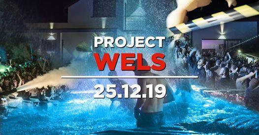 Project Wels  25.12  Vorfeiertag