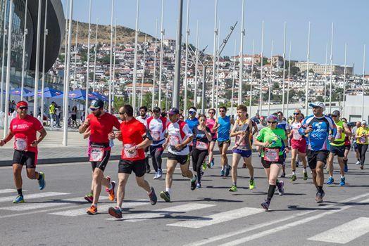 Wings for Life World Run - APP RUN Baku 2020
