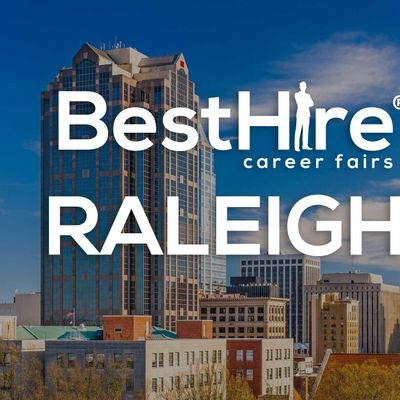 Raleigh Job Fair May 14th - DoubleTree by Hilton Raleigh Brownstone