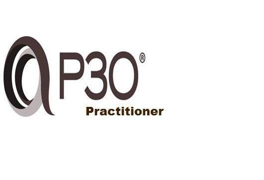 P3O Practitioner 1 Day Training in Norwich