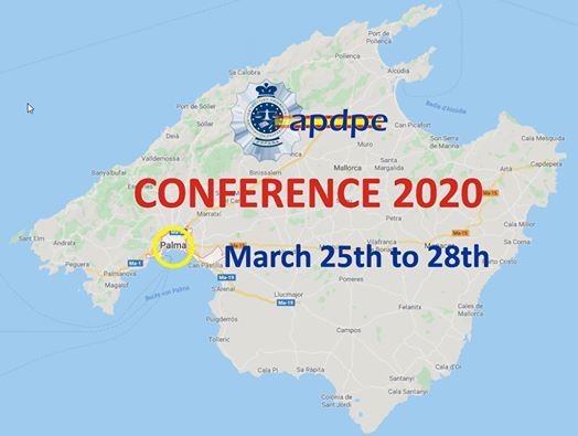 APDPE Congress 2020