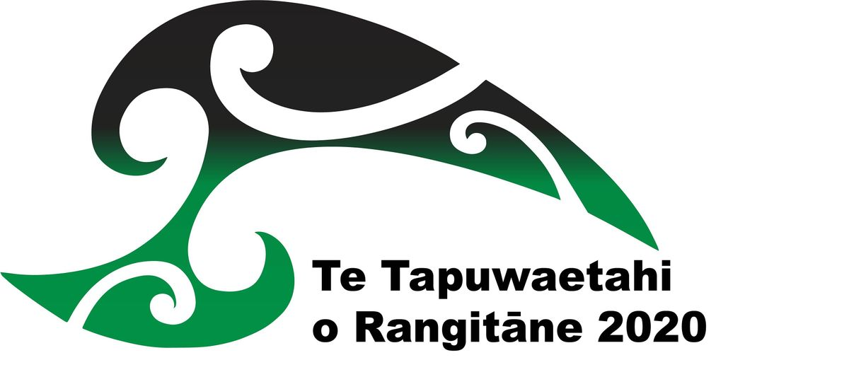 Te Tapuwaetahi o Rangitne 2020