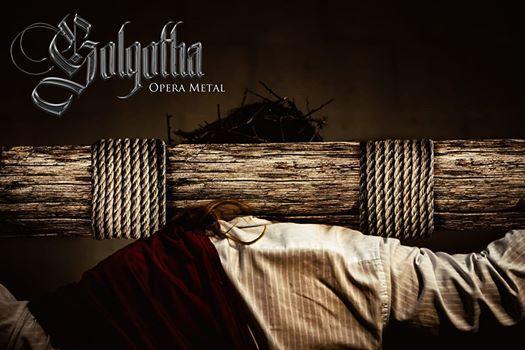 Golgotha Opera Metal En vivo