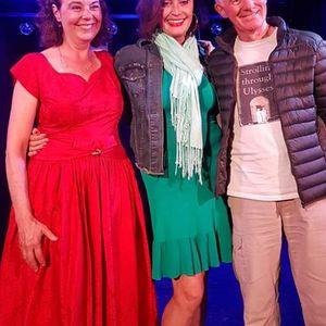 Strolling Through Ulysses at Wexford Opera Fringe Festival