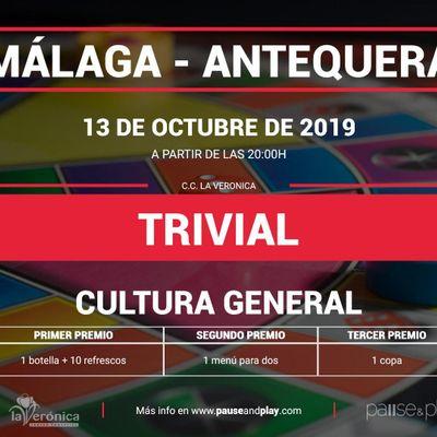 Trivial Cultura General en Pause&ampPlay La Vernica