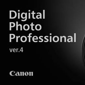 Digital Photo Professional class