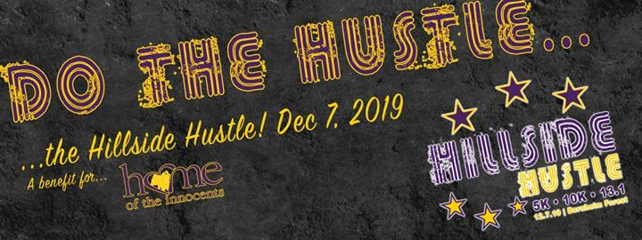 Hillside Hustle 2019